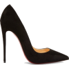 Black Heels - Classic shoes & Pumps -