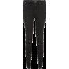 Black 'Lift & Shape' Ripped Skinny Jeans - Leggings - 39.99€  ~ £35.39