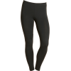Black Long Leggings - Leggings -