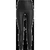 Black. Pants - レギンス -