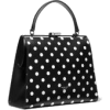 Black Polka Dot Bag - Ostalo -