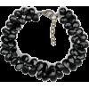 Black Spinel Bracelet - Pulseiras - $34.99  ~ 30.05€