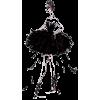 Black Swan Illustration - Uncategorized -