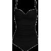 Black Swimsuit - Uncategorized -