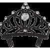 Black Tiara - Other -