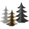 Black. Tree. Decor - Furniture -
