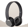 Black White Checker Beebop Bluetooth - Other - $51.58