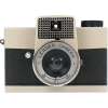Black. White. Photo camera - Items -