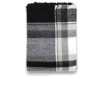 Black  & White. Scarf - Bufandas -