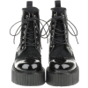 Black - Botas -