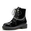 Black - Boots -