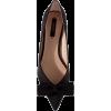 Black - Klassische Schuhe -