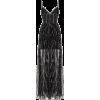 Black - Dresses -