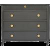 Black - Furniture -