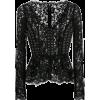 Black - Košulje - kratke -