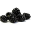 Blackberries - Lebensmittel -