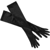 Black gloves - Illustrations -