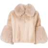 Blancha,Fur Jackets,fashion - Jacket - coats - $6,696.00