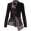 Blazer Altuzarra - Jaquetas e casacos -