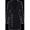 Blazer Dress 15 - Платья -