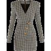 Blazer Dress 16 - Haljine -