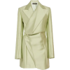 Blazer Dress 17 - Dresses -