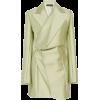Blazer Dress 17 - Haljine -