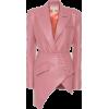 Blazer Dress 22 - Dresses -