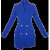 Blazer Dress - Vestiti -