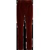Blazer - Pantalones Capri -