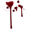 Blood - Items -