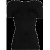 Blouse - AMARO - Koszulki - krótkie -