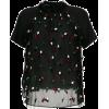 Blouse - EMPORIO ARMANI - T-shirts -