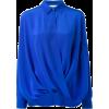 Blouse - Moschino - Long sleeves shirts -