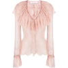 Blouse - Philosophy Di Lorenzo Serafini - Long sleeves shirts -