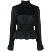 Blouse - Tom Ford - Long sleeves shirts -