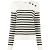 Blouse - YVES SAINT LAURENT - Long sleeves t-shirts -