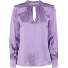 Blouse - Long sleeves shirts -