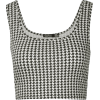 Blouse - Tanks -