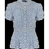 Blouse - Camisa - curtas -