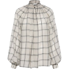 Blouse - 半袖衫/女式衬衫 -