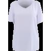 Blouse - Shirts -