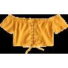 Blouse - T-shirts -
