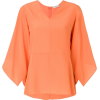 Blouses,Etro,blouses,fashion,h - Long sleeves shirts - $630.00