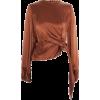 Blouses & Shirts - Shirts - lang -