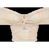 Blouses & Shirts - Koszulki - krótkie -