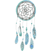 Blue Dreamcatcher - 小物 -