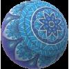 Blue Mandala 3d - Items -