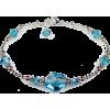 Blue crystal - Narukvice -