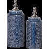 Blue vases - Items -
